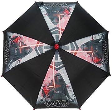 STAR WARS Swe7005/40,6/cm Kylo Ren Parapluie pour Enfant