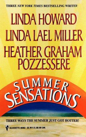 Summer Sensations ISBN-13 9780373483631