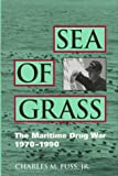 Sea of Grass, Charles M. Fuss, 1557502765