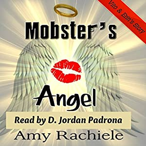 Mobster's Angel Audiobook