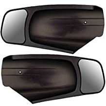 CIPA 10950 Chevrolet/GMC Custom Towing Mirror - Pair
