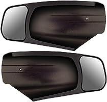 CIPA 10950 Chevrolet/GMC Custom Towing Mirror - Pair