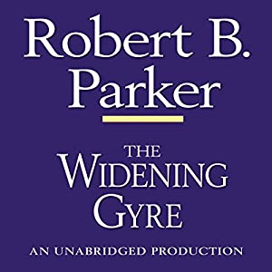 The Widening Gyre Audiobook
