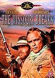 The Missouri Breaks [DVD]