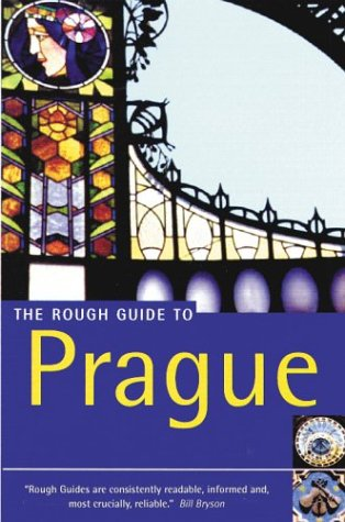The Rough Guide to Prague 5 (Rough Guide Travel Guides) pdf