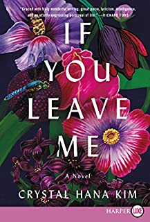 Book Cover: If You Leave Me: A Novel