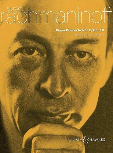 Rachmaninoff: Piano Concerto No. 2, Op. 18 PDF