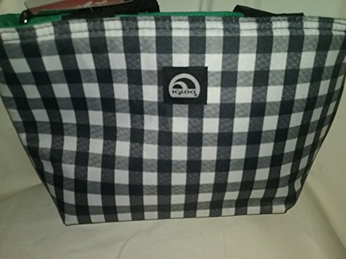 Igloo Insulated Lunch tote