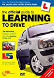 img - for The Official Guide to Learning to Drive book / textbook / text book