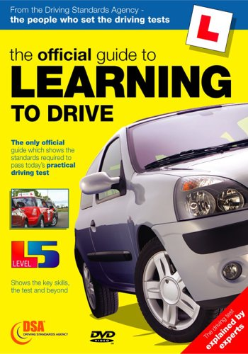 The Official Guide to Learning to Drive