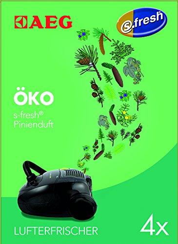 AEG AZE 212 S-Fresh OEKO Pine Air Freshener (Fur Freshener)
