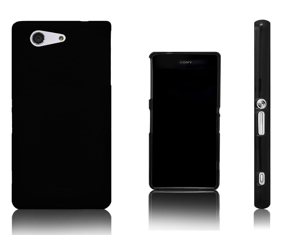 online retailer 0c4ba 3dd87 Xcessor Vapour Flexible TPU Case for Sony Xperia Z3: Amazon.in ...