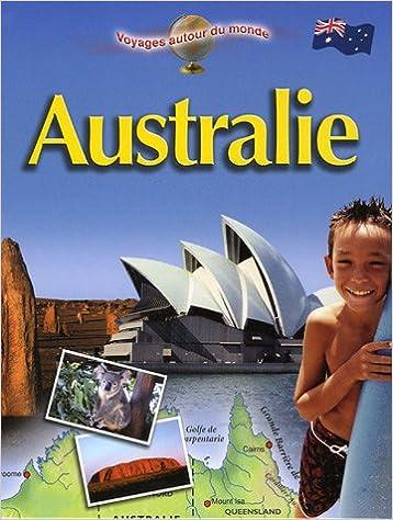 Lire un Australie pdf, epub