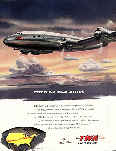 free-as-the-birds-trans-world-airlines-twa-lockheed-constellation-ad-1945