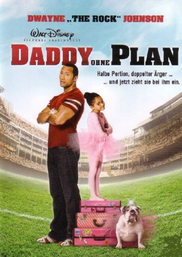 Daddy ohne Plan Film