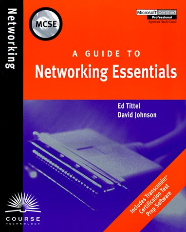 Networking Essentials Pdf