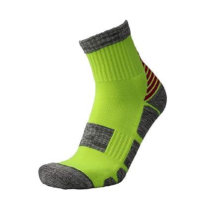 Calcetines De Compresión, Calcetines Deportivos, Las Mejores Medias para Adultos para Deportes Al Aire
