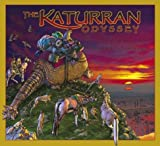 img - for The Katurran Odyssey book / textbook / text book