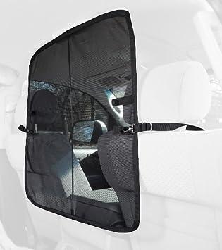 Solvit Front Seat Net Pet Barrier Amazonca Pet Supplies