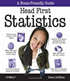 img - for Head First Statistics: A Brain-Friendly Guide book / textbook / text book