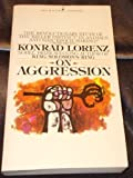 On Agression, Konrad Lorenz, 0553145576