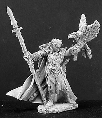 Wood Elf King Reaper Miniatures 2934
