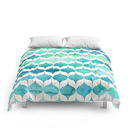 51FSH83OZ1L._SS450_ Mermaid Bedding Sets and Mermaid Comforter Sets