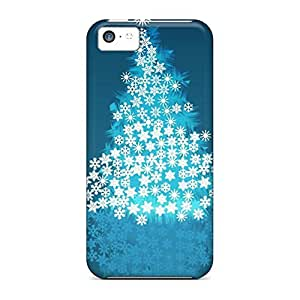 Design mobile phone cases fashion Appearance iphone 4 4s - christmas time