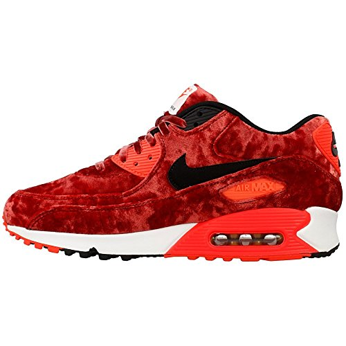 Nike  Air Max 90, Baskets pour homme Rouge Rouge