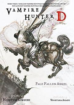 Vampire Hunter 11 Fallen Angel ebook product image