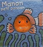 Manon petit poisson