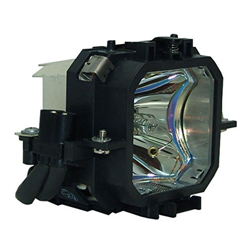 SpArc Platinum Epson PowerLite 730C Projector Replacement Lamp with Housing [並行輸入品]   B078G7QFXM