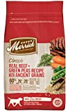Merrick 1 Count Classic Real Beef + Green Peas Recipe with Ancient Grains, 12 lb