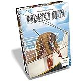 """Lautepelit LAU00055 """"Perfect Alibi"""" Board Game"""