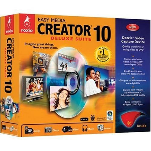 roxio media creator 9 activation key