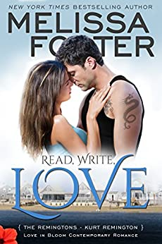 Read, Write, Love (Love in Bloom: The Remingtons) by [Foster, Melissa]
