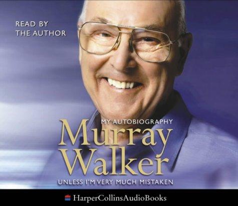 Walker M  Murray Walker