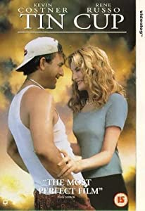 amazoncom tin cup vhs kevin costner rene russo don