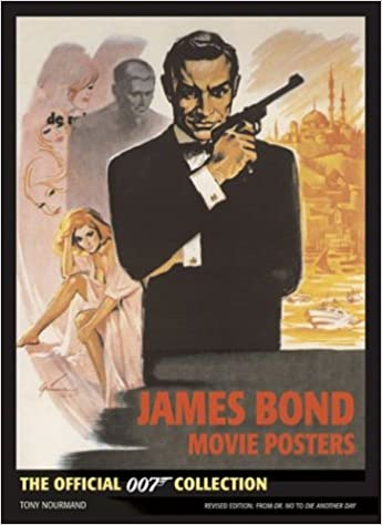 Pp33726 Maxi Póster 61cm X 91.5cm Película Pósters James Bond