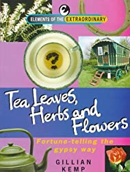 Tea Leaves, Herbs, and Flowers: Fortune Telling the Gypsy Way!