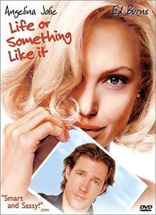 eb74cac33456d Amazon.com  Life or Something Like It  Angelina Jolie