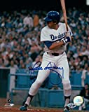 Rick Monday Signed 8X10 Photo Autograph LA Dodgers Home Swing Auto COA