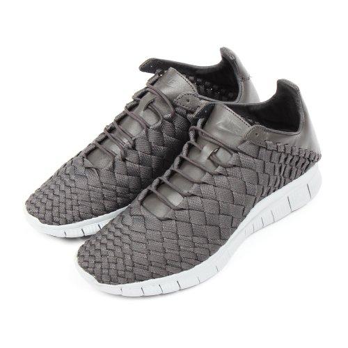 Men s Nike Free Inneva Woven SP Running Shoes. Size 7. NIGHT STADIUM WOLF  GREY - Buy Online in UAE.  335c32458