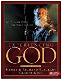 Experiencing God - Audio CDs: Knowing and Doing the Will of God