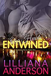 Our Hearts Entwined (An Entwined Series Novel) (English Edition)