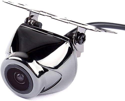Zettaguard ZBC-100 Waterproof Night Vision HD CMOS 170 Viewing Field Car Rear View Backup Camera Universal Mount