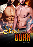 Slow Burn: M/M Gay Romance