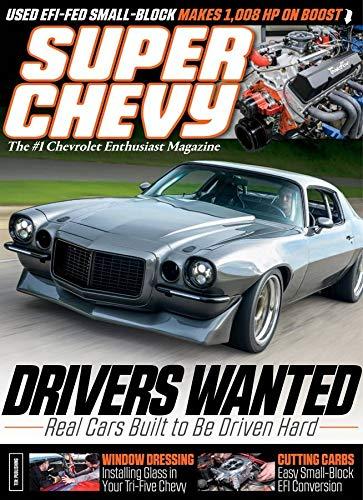 Super Chevy - 2