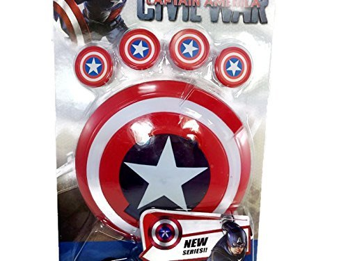 Marvel Ultimate Captain America Wolverine product image