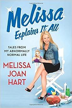 Book Melissa Explains It All